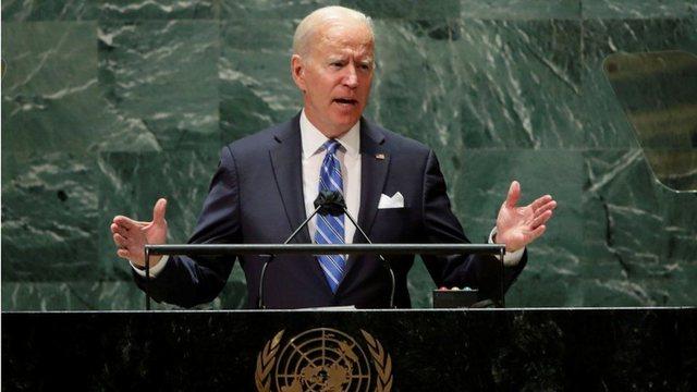 Biden: Kjo dekadë vendimtare për botën. Duhet bashkëpunim!