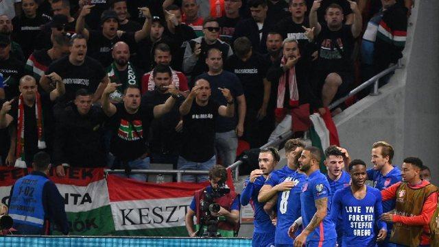 Sjelljet raciste ndaj Anglisë, FIFA dënon Hungarinë me dy ndeshje