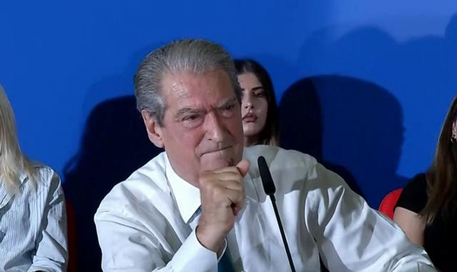 Berisha: Nuk do të jem dakord kurrë me Reformën në