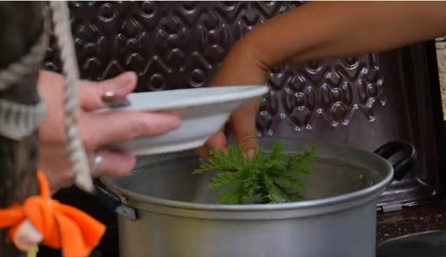 Si të bësh gliko shalqiri si në Përmet!