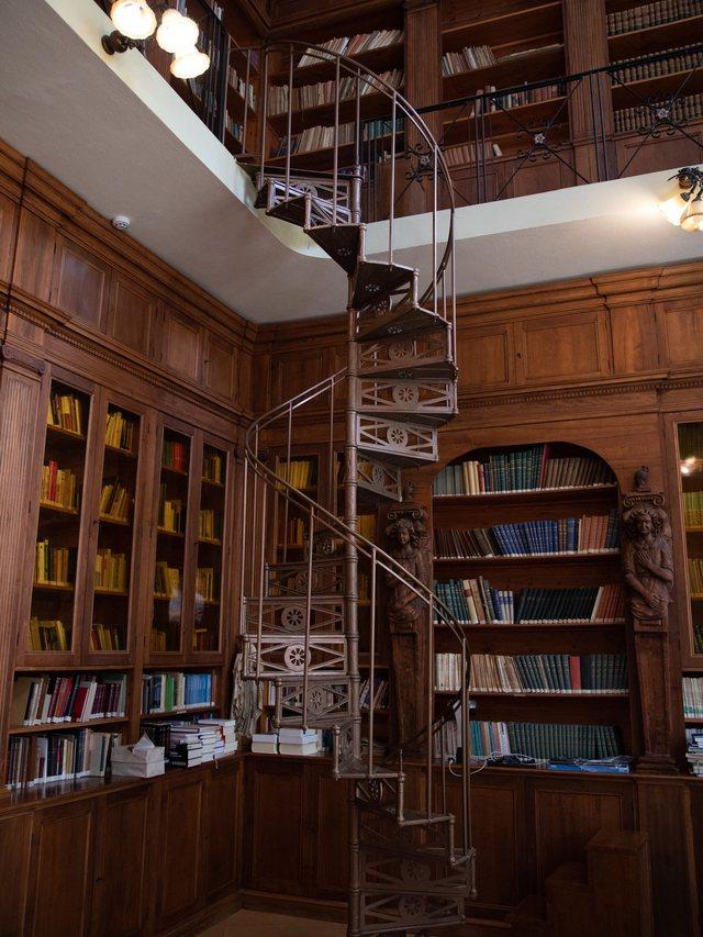 Biblioteka Françeskane, thesari i fshehur i Shkodrës