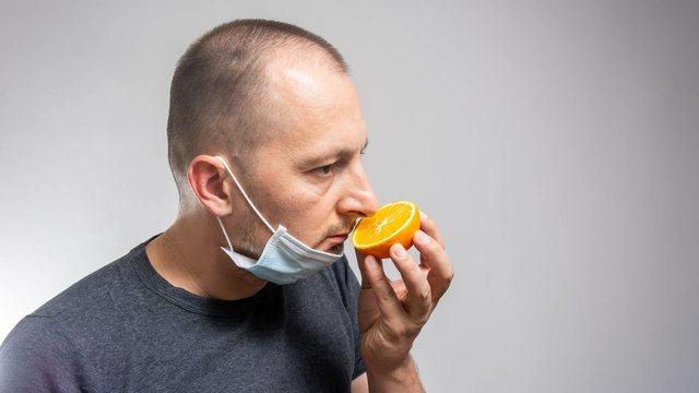Studim/Vitamina A mund të ndihmojë në rikthimin e nuhatjes pas