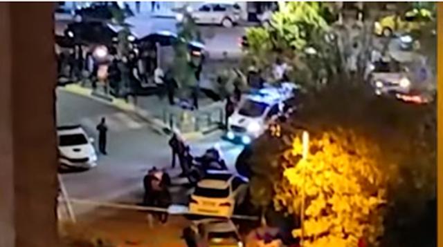 Ngjarja te Komuna e Parisit, plagoset një 22-vjeçar