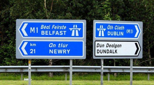 Brexit/ BE propozime të reja mbi Protokollin e Irlandës së Veriut