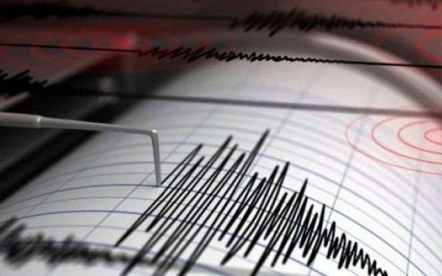Ndihen lëkundje tërmeti gjatë natës në