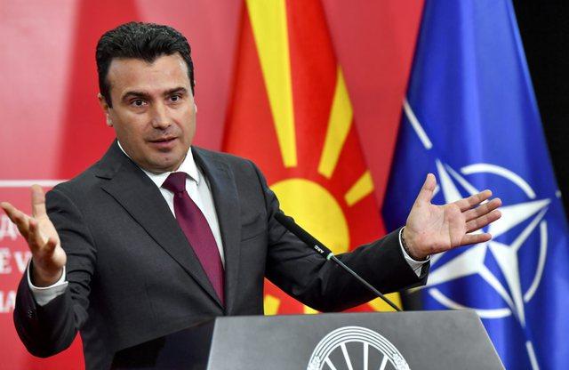 Zoran Zaev pas takimit me Merkel: Maqedonia e Veriut i ka përfunduar
