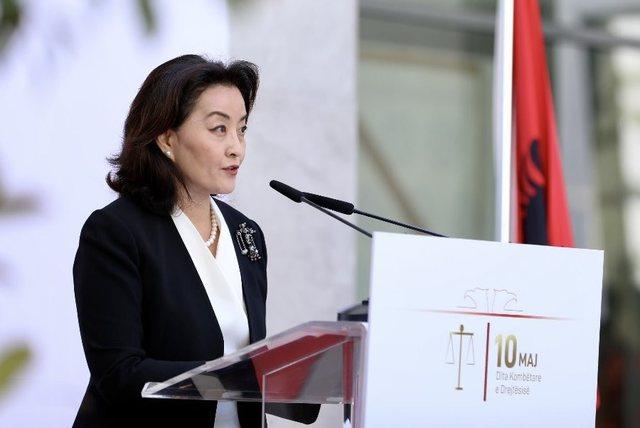 Ambasadorja Yuri Kim: Duhet ta bëjmë Reformën në