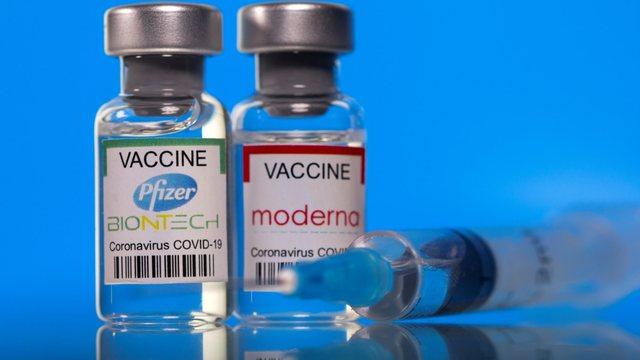 SHBA mbështet pezullimin e patentave të vaksinave kundër