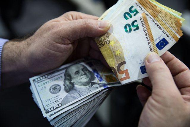 Euro bie në vlerën më të ulët që nga janari 2020!