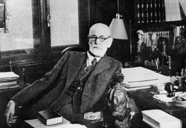 15 fakte që nuk i dinit për jetën e Sigmund Frojdit
