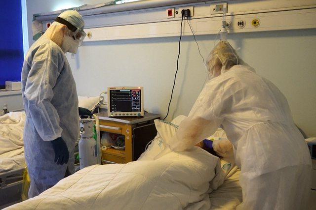 Situata e rëndë në spitale/ Humbasin jetën 12 pacientë
