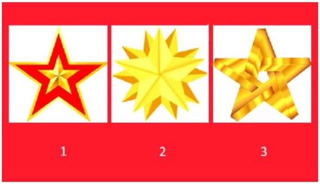 Test: Zgjidhni një yll dhe zbuloni nëse ëndrra juaj do të