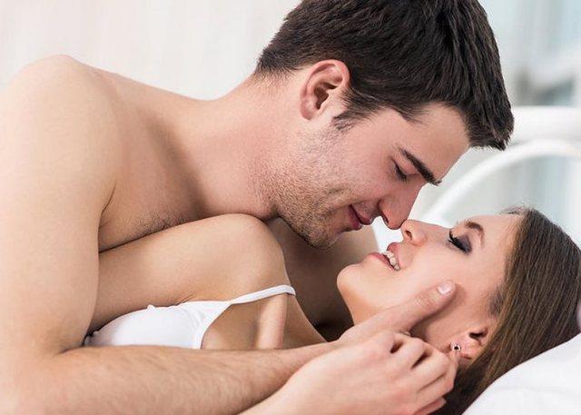 Çfarë zbulon seksi për personalitetin tonë!