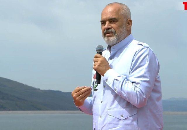 Rama: Në mandatin e tretë do të bëjmë më