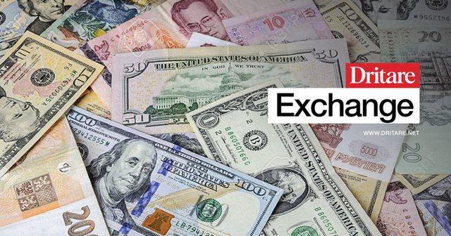 Çfarë po ndodh me monedhën e huaj? Ja me sa këmbehet