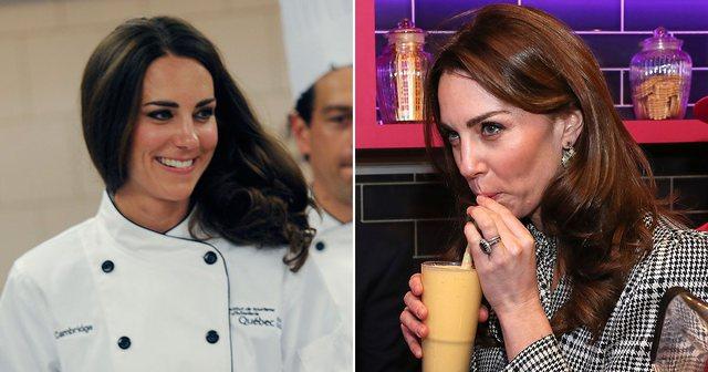 Dieta e Kate Middleton. Ja çfarë ha dukesha për mëngjes,