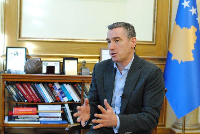 Kadri Veseli lë Hagën, kthehet në Kosovë!
