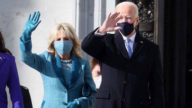 Ishte dita më e rëndësishme për ta/ Jill Biden dha