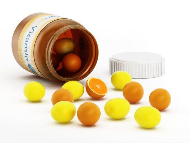 Suplementet e vitaminave zvogëlojnë rrezikun e grave për