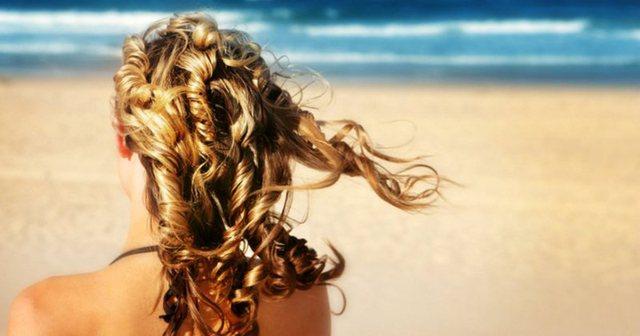 Ja disa mënyra të shëndetshme si t'i mbroni flokët