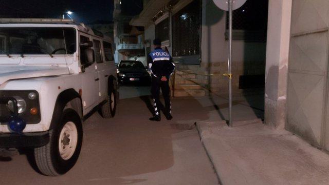 Plas sherri në Tiranë, plagosen dy persona