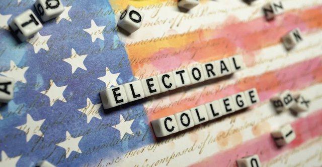 Si zgjidhen zgjedhësit e Kolegjit Zgjedhor të SHBA-së të