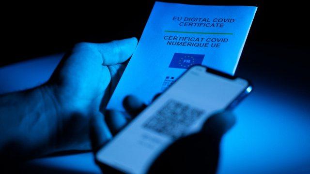 Kosova në përgatitje të pasaportës digjitale Covid-19!