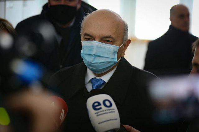 Isa Mustafa pas dorëheqjes: Të zgjidhet sa më shpejt kryetari i