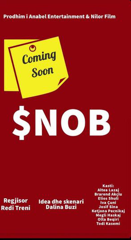 Nisin xhirimet e SNOB: Për herë të parë, zbulohet kasti i