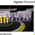 10 debate dhe votim i fshehtë për zgjedhjen e kreut të CDU