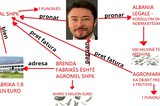 """Skemë """"oktapodi""""/ Shkëlzen Berisha hap disa kompani ..."""