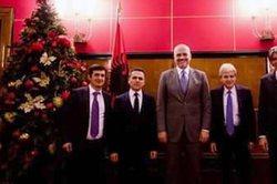Shansi i fundit: Tirana zyrtare të ndihmojë bashkimin faktorit