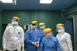Ekskluzive/ Covid prek 10 infermierë dhe një mjek brenda javës