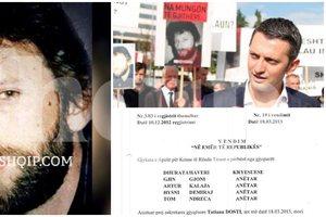 25 vite nga zhdukja/ Flet për Shqip i biri i Remzi Hoxhës: I kemi