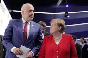 Stuhia e pritshme e Presidencës gjermane të BE për