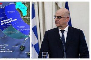 Pakti detar/ Kryediplomati grek flet edhe për sherrin Rama-Meta: Me let...