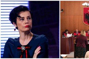 """""""Militantja"""" e LSI në Kushtetuese/ Sonila Bejtja, qëndrime"""