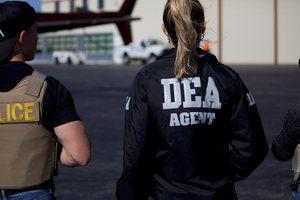 Operacionet detare dhe tokësore/ DEA Amerikane zgjedh 11 shtete, mes tyr...
