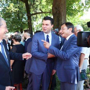 Genc Ruli thirrje Bashës: Largo Sali Berishën nga PD