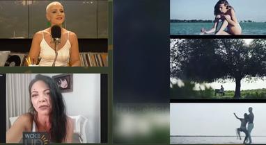 """Feeling"", klipi i parë i dy violinisteve ekstravagante Ines"