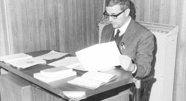 Polemikat për Martin Camaj, ASh citon Kadarenë: Po aq i fisëm