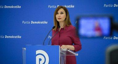 Jorida Tabaku publikon dokumentin: Asgjë pozitive për