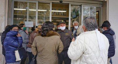 Shpërthimi i Covid/ Posta jep njoftimin për pensionistët për