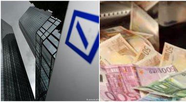 Hije skandali e pastrim parash/ Banka gjermane e përfshirë në