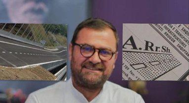 Hije skandali mbi drejtorin e ARRSH-së, Ergys Verdho: 20 milion euro