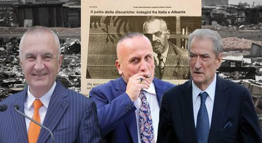 Policia Italiane zbardh mashtrimin: Ja sesi Berisha e Meta përdorën