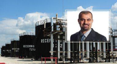 Leonidha Çobo, grosisti i naftës së Bankers Petroleum që
