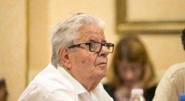 Ndahet nga jeta në moshën 85-vjeçare shkrimtari i njohur Faslli