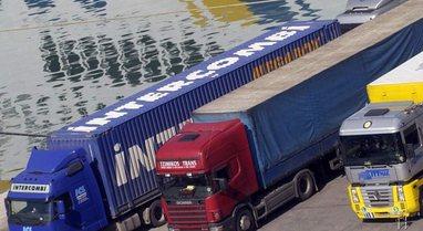 Mediat greke: Eksportet me Shqipërinë u rritën me 8.3%