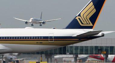 Fluturimi më i gjatë i udhëtarëve në botë